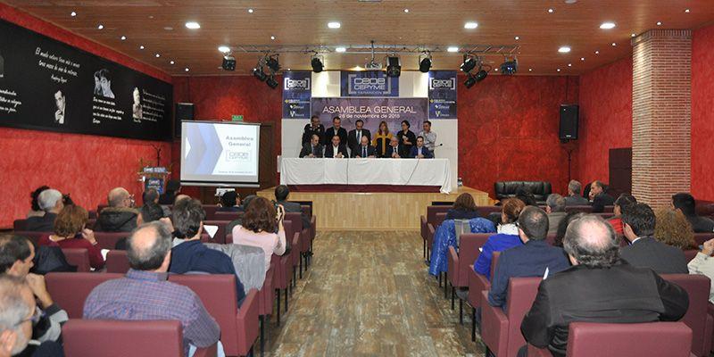 CEOE-Cepyme Tarancón celebrará su Asamblea General el próximo 4 de octubre