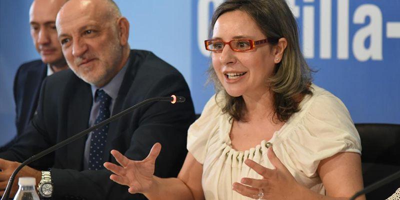Castilla-La Mancha exige al Gobierno de España una dotación presupuestaria para desarrollar el Pacto de Estado Contra la Violencia de Género