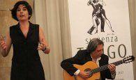 Da comienzo el I Festival de Tangos de la Ciudad de Sigüenza