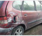 Detenido en Guadalajara tras incendiar su vehículo en la gasolinera de Los Faroles y enfrentarse a agentes con dos cuchillos