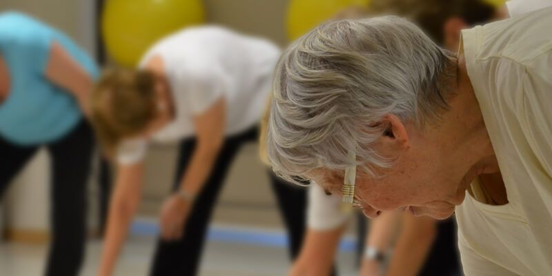 Diputación de Cuenca amplía su Programa de Envejecimiento Activo con cursos de actividad física para mayores