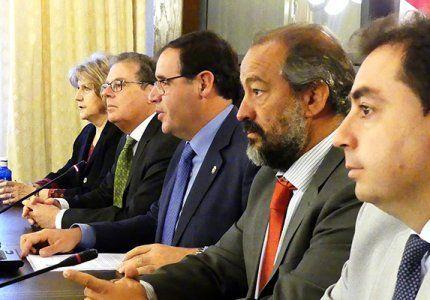 Diputación de Cuenca destina 100.000 euros a dos convocatorias de becas de investigación en la provincia