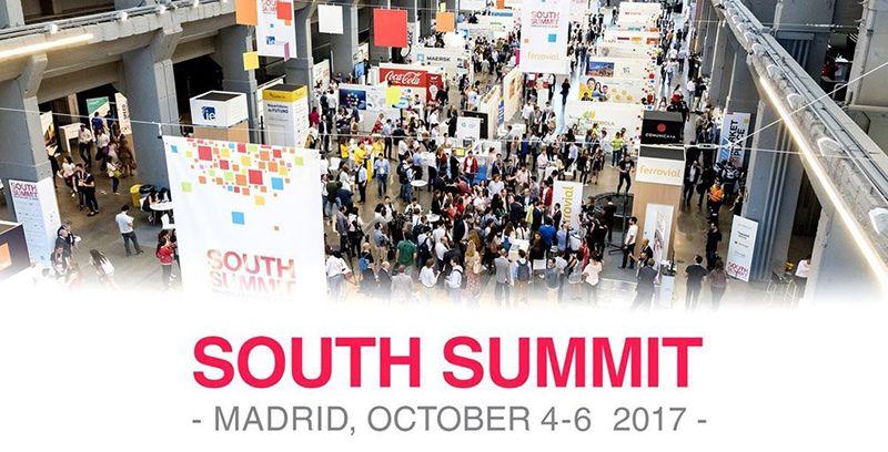 El CEEI de Guadalajara estará presente con un stand en la feria South Summit