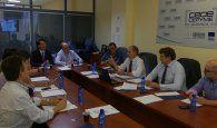 El Comité Ejecutivo de CEOE-Cepyme Cuenca planifica las actuaciones de cara a final de año para luchar contra la despoblación