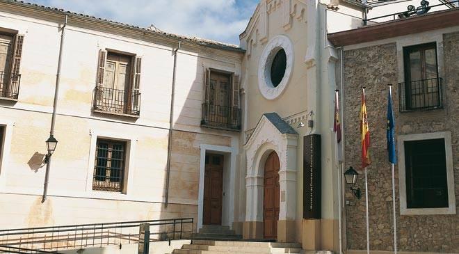 El Museo de las Ciencias acoge las I Jornadas Multiprofesionales de Atenció Primaria de Castilla la Mancha