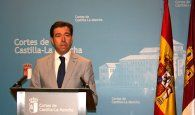 El PP exige a Page de nuevo que cese a los miembros de Podemos de su Gobierno que se han reiterado a favor del referéndum catalán