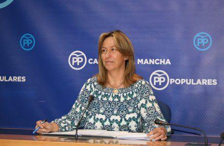 El PP pide la comparecencia urgente de Page para explicar el encuentro de Molina y Junqueras