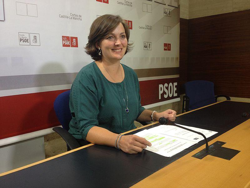 El PSOE propone un debate en las Cortes de C-LM sobre la gravísima situación del Tajo