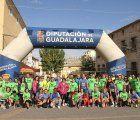 El domingo, 1 de octubre, IV Carrera Popular Lago de Pareja