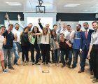 """Fundación Caja Rural CLM reúne a los emprendedores de """"Lazarus"""" para ofrecer asesoramiento y para que compartan sus conocimientos"""