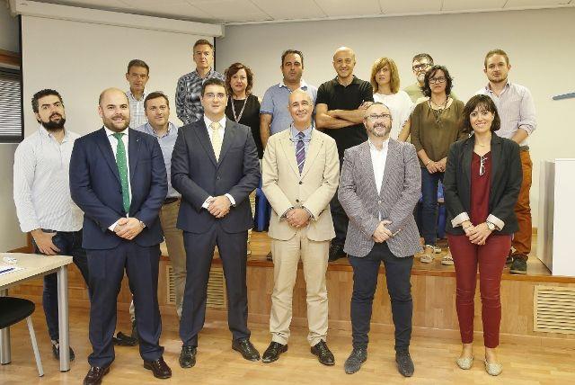 Fundación Caja Rural CLM y ADECA orientan a los empresarios sobre cómo gestionar equipos y desarrollar habilidades de liderazgo
