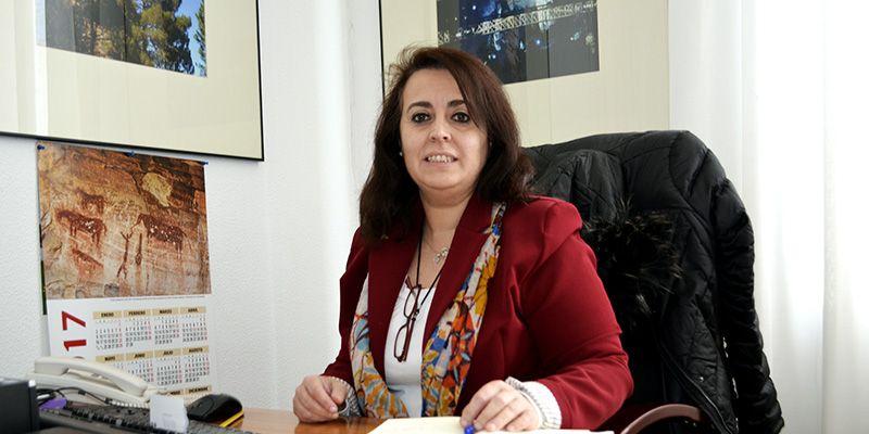 García Casado insiste en reclamar a la Junta criterios de proporcionalidad en la aportación de Diputación a Farcama