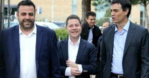 García-Page y Blanco celebrarán mañana un debate para explicar sus propuestas a los militantes