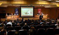 IberCaja analiza en Guadalajara los elementos a tener en cuenta en materia de ciberseguridad
