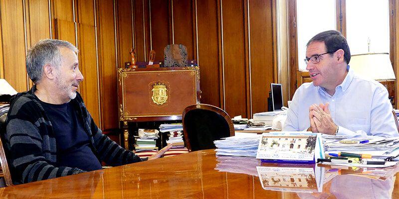 La Asociación de Belenistas de Cuenca comunica a Prieto que ya no podrá elaborar el tradicional belén de la Diputación
