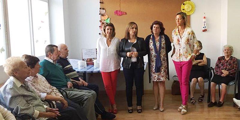 La Junta agradece el trabajo que realizan las asociaciones de familiares de enfermos de Alzheimer de la provincia de Guadalajara