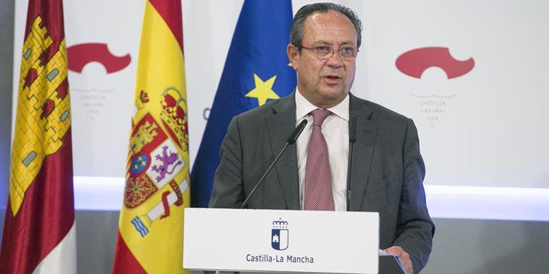 La Junta asegura que Castilla-La Mancha ha reducido un 16 por ciento el déficit en un año