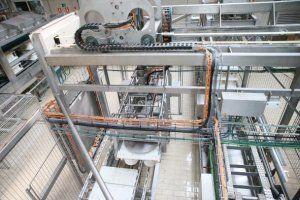 La Junta ayuda a 22 empresas manufactureras para su transformación en industrias 4.0