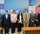 La Junta impulsa la Feria IMEX como muestra de la importancia que el comercio internacional tiene en la economía regional