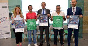 La Junta organiza una treintena de actividades en Cuenca para celebrar la Semana Europea del Deporte