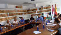 La Junta traslada a los municipios de Cuenca la modificación que permitirá agilizar las tramitaciones urbanísticas