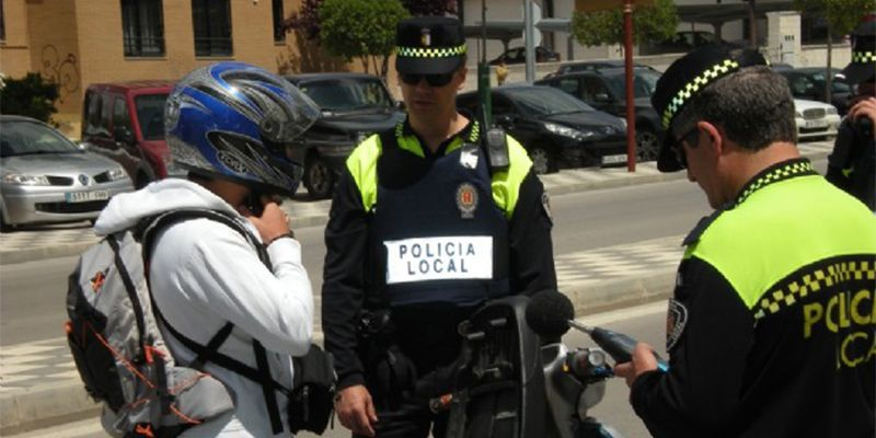La Policía Local de Cuenca celebra el día de su patrón entregando once medallas al mérito profesional y a la constancia en el servicio