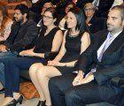 La UCLM distingue con el Premio Extraordinario de Doctorado 2015-2016 a ocho estudiantes