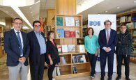 La UCLM, distinguida con la mejor monografía en Arte y Humanidades de los Premios Nacionales de Edición Universitaria