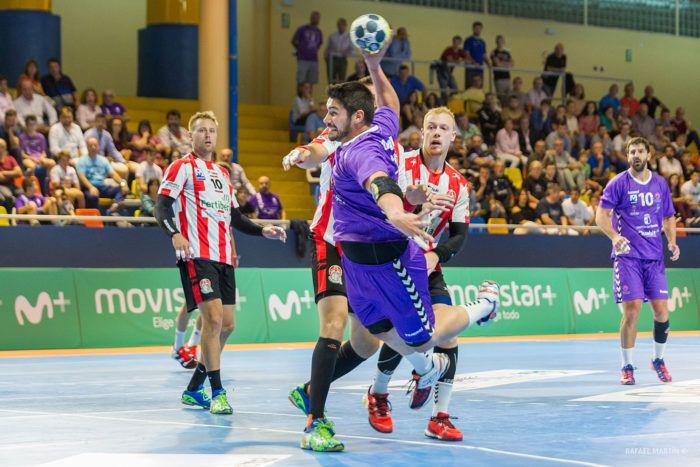 La regularidad del Quabit será clave en el partido ante Huesca