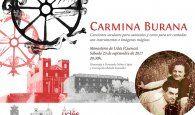 Las entradas para la representación de Carmina Burana se podrán reservar a partir del sábado 16 de septiembre