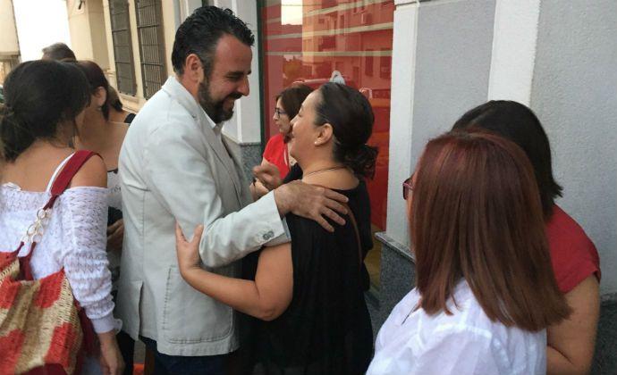 Las primarias del PSOE entre Page y Blanco, muy turbias