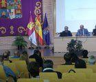 Latre mantiene un encuentro con secretarios y alcaldes para analizar la implantación de la administración electrónica en los ayuntamientos