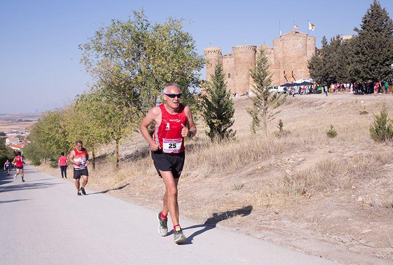 Marcos Hortelano y María Jesús Algarra vuelven a salir victoriosos de Belmonte
