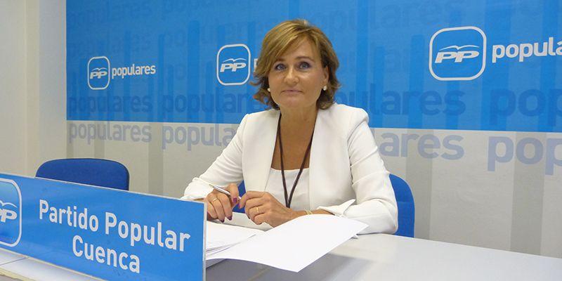 """Martínez """"Si Page no cesa inmediatamente a Molina, se convierte en cómplice de aquellos que quieren romper España"""""""
