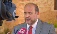 Martínez Guijarro intenta apagar el incendio la Junta respalda la actuación del Gobierno de España respecto al desafío soberanista