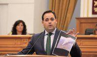 Núñez exige a Page que pida disculpas a los vecinos de la Sierra del Segura o que dimita