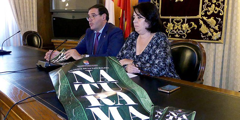 Naturama reúne en su 24ª edición a 73 expositores de 22 provincias de 13 comunidades autónomas