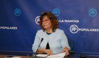 Riolobos reconoce que la situación es preocupante y sólo queda o el cese de Molina o la dimisión de Page