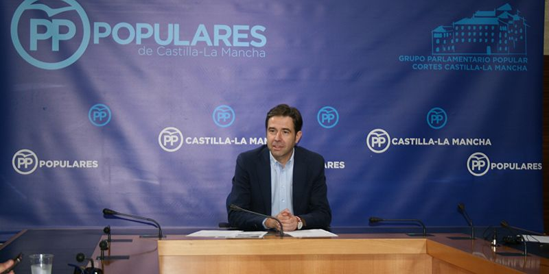 Robisco resume la labor del vicepresidente de Page ostentar un cargo innecesario y alentar al independentismo catalán