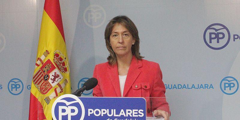 Sr. García Page con la unidad de España no se debe vacilar