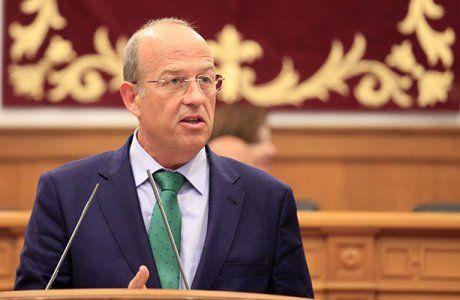 Tortosa pide a Page el cese fulminante de Molina Es humillante que en nuestro nombre apoye el golpe de estado en Cataluña