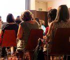 Un total de 75 personas participan en las jornadas de animación a la lectura organizadas por la Biblioteca de Guadalajara