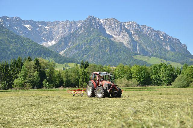 Unión de Uniones señala la caída de las rentas agrarias en Europa y el deficiente reparto de las ayudas PAC