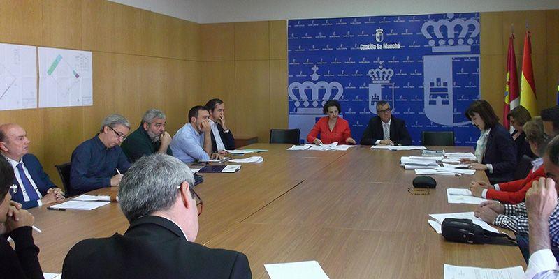 Urbanismo aprueba la instalación de una antena en Guijosa que mejorará las comunicaciones de la zona