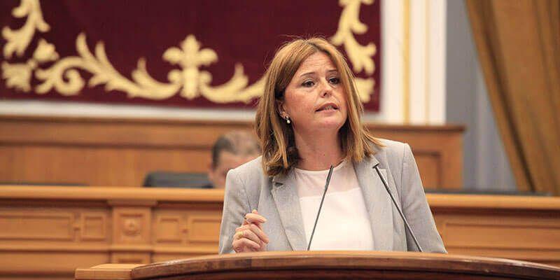 Valentín acusa a Page de maquillar los datos y de engañar a 2.103 dependientes de la región