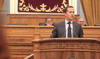 Velázquez critica que no hay incremento presupuestario para Sanidad pero sí para más consejeros, vicepresidentes y asesores de Podemos