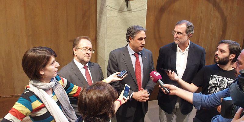 El nuevo Plan de Ordenación Municipal de Cuenca se basará en criterios de sostenibilidad y en la participación ciudadana