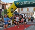 """Éxito de participación en la VIII Carrera Popular """"Ruta de las Ermitas"""" en Yunquera de Henares"""