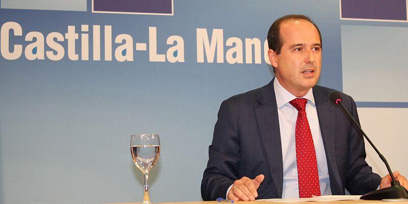 """Alberto Rojo """"Guadalajara está mucho mejor que hace dos años y lo anunciado ayer por el presidente indica que la mejora se intensificará"""""""