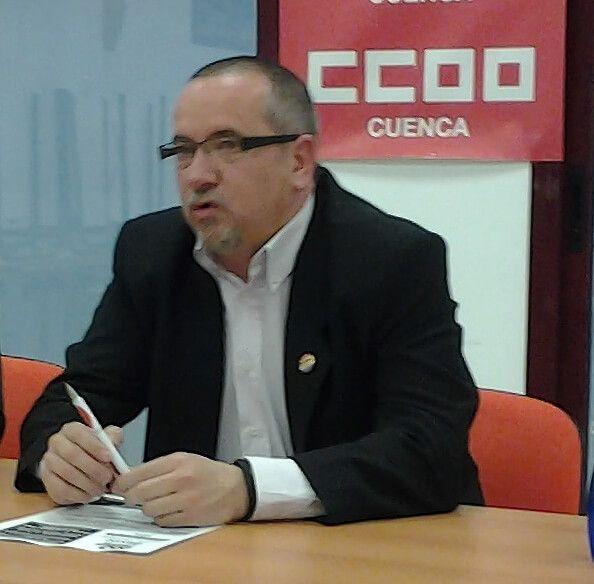 CCOO exige que se cumpla el contrato de la Zona Azul de Cuenca y se amplíe la plantilla que estipulaban los pliegos